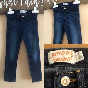 Jumping Beans Jeans 4T